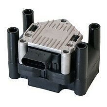 Ignition Coil Pack for 1998 1999 2000 2001 Volkswagen Beetle Golf Jetta L4 2.0L