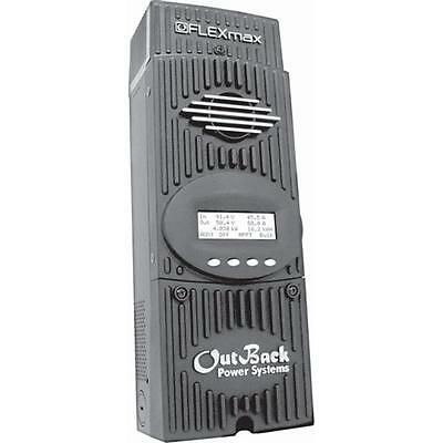 Outback Power FLEXMax 80 Solar Charge Controller FM80-150VDC Heavy Duty 80AMP