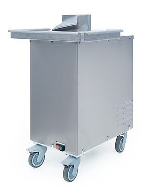 Pizza / Bakery Dough Rounder ,ball Production 20 To 1000 Grams Made In Italy
