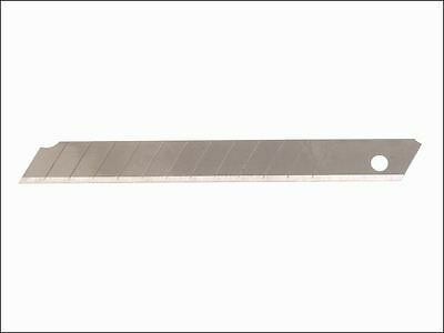Stanley Tools - Snap-Off Blades 9mm Pack 10 - 0-11-300