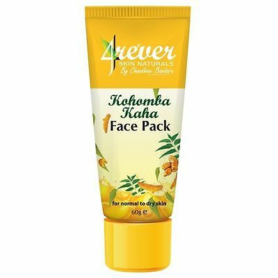 4ever Kohomba Kaha Face Pack Herbal 60g