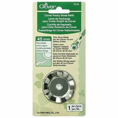 45mm Rotary Blade Refill-Wave. Huge Saving