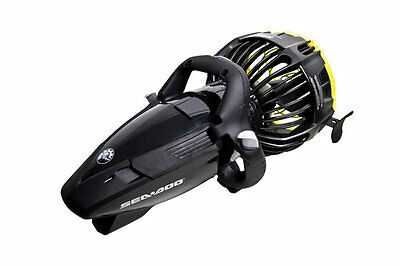 Sea-Doo 856-SD15001 RS1 Lightweight Electric Professional Diving Seascooter