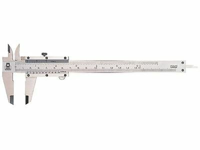 Moore & Wright - Vernier Caliper 150mm (6in)