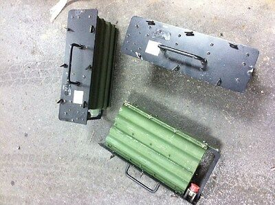 TOW Missile Battery T.O.W.