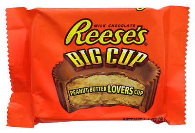 Reese's Big Cups 39g Peanut Butter American Import