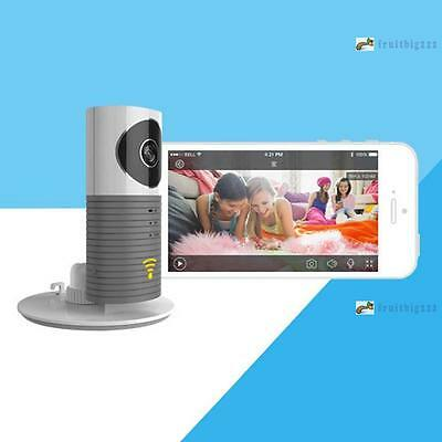 CCTV Wireless Security Camera Baby Monitor IP Smartphone Video Night Vision D FB