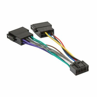 Kenwood Car Stereo Wiring Harness Adapter - Wiring Diagram M3 on