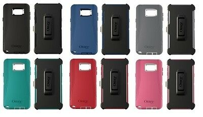 OtterBox Defender Series Case for Samsung Galaxy Note 5 - 6 Colors
