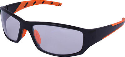 UCI CERAM Stylish Safety Glasses Spectacles  Anti Scratch Clear Lens