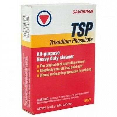 Savogran 10621 Trisodium Phosphate (TSP). Free Delivery
