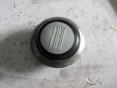 Handle Horn Switch Fiat 1100 R Fiat 850 Look Foto New