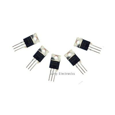 5PCS IRFZ44N IRFZ44 TO-220 Mosfet Transistor N-Ch Channel