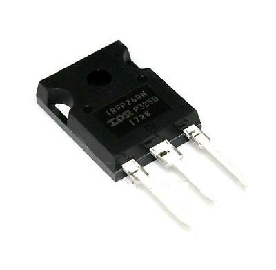 5pcs IRFP260 IRFP260N POWER MOSFETS NEW
