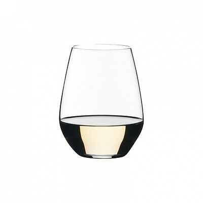Riedel Vivant Chardonnay Tumbler Set of 2. Shipping Included