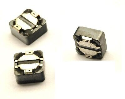 5pcs 7*7*4mm 3.3uH 3R3 Shielding Inductor / SMD Power Inductor