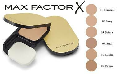 Max Factor Facefinity Compact Foundation ~Choose Shade~