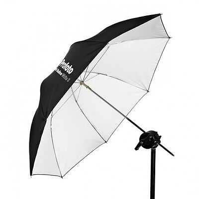 "Profoto Shallow White S Small Umbrella 33"" 84cm (100971)"