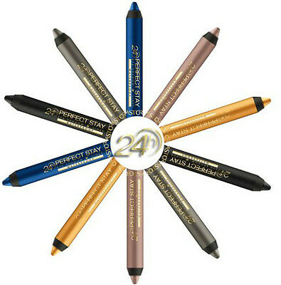 Astor Perfect Stay 24H Waterproof Eye Shadow & Eye Liner **Choose Shade**