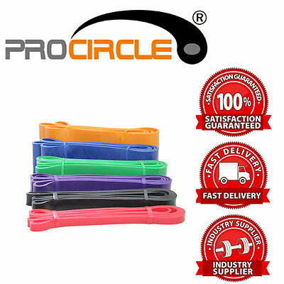 Body Building Resistance Band for Stretch Exercise Weight Lifting Abs Workout