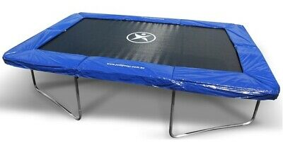 7x10FT Rectangle Trampoline