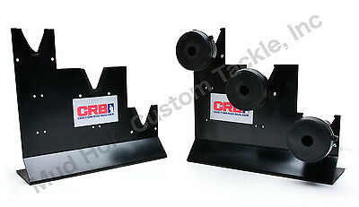 CRB Triple Rod Dryer - FREE SHIPPING