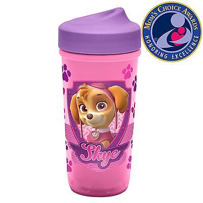 PAW PATROL -SIPPY CUP (pink)