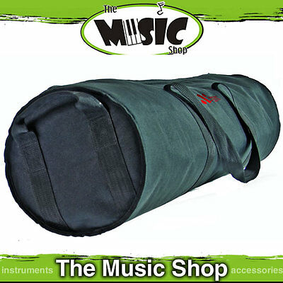 New Xtreme Heavy Duty Drum Hardware Bag - Padding & Carry Handles - 117cm x 30cm