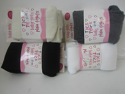 Baby tights 0-24 months