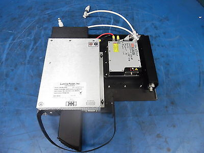 Lumina Laser Diode Driver Power Source Ldd-600-100-6 & Dilas Laser