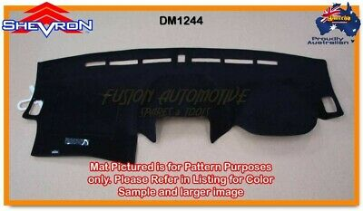 Grey Dashmat for FORD RangerWildtrack 10/2011-4/2015 Dash Mat DM1244
