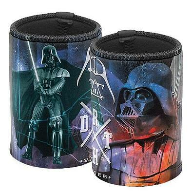 Star Wars Darth Vader Musical Stubby Can Cooler with Sound