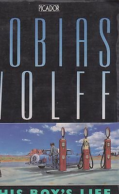 "a review of this boys life a memoir by tobias wolff Fiction writer tobias wolff ""this boy's life is as fine as any of wolff ""what emerges from this memoir is an absorbing story of a boy we."