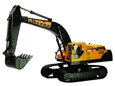 RC construction machinery hydraulic excavator New Japan Toys Heavy equipment