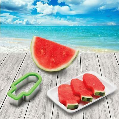 Pepo Popsicle Watermelon Slicer Cutter Food Melon Lolly Party Fun Kids