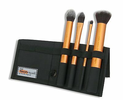 REAL TECHNIQUES CORE COLLECTION KIT (5-teilig) Pinselset NEU&OVP