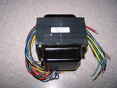 Seeburg Tsr3 / Tsr6 / Tsu I Thru 7 Power Transformers /brand New