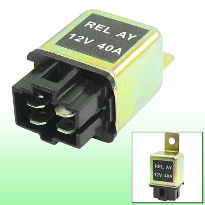 Alarm car relay switch power 4 pin no 65mm installing hole 12 volts alarm car relay switch power 4 pin no 65mm installing hole 12 volts 40 ccuart Images
