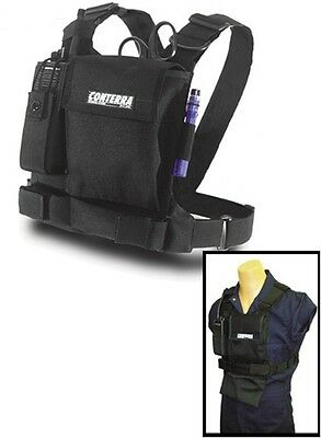 Conterra Tool Chest Radio Harness BLACK (70-0720)