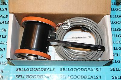 Datalogic 1000019875 RH-P Tachometer Programmable 20ft Cable New