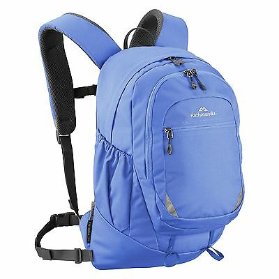 Kathmandu Cotinga Pack v4 25L Commute Laptop Tablet Backpack Recycled Pocket New