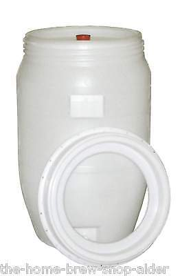 60 ltr Fermenter + Tap + Airlock - Home Brewing - Cider - Wine - Beer Making