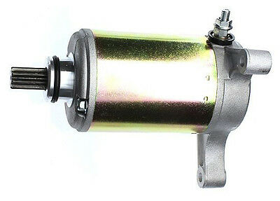Anlasser starter Yamaha YFM 350 Warrior 87-04 Big Bear 86-95 YFM 400 Kodiak Moto