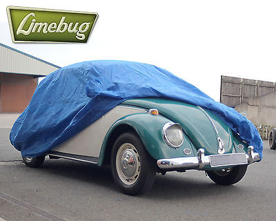 Breathable Car Cover Protector VW Classic Beetle #M