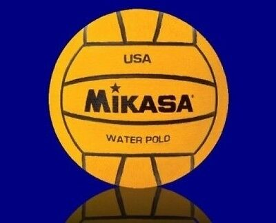 Mikasa Training Water Polo Ball - Size 1(EA). Shipping is Free