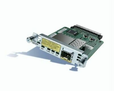 Cisco HWIC-1GE-SFP High Speed Wan Interface Card