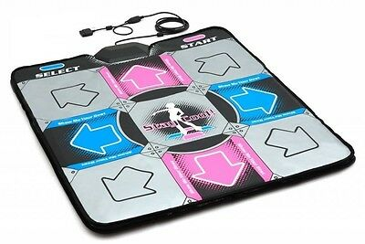 Brand new  Playstation 2 PS2 DDR Dance Dance Revolution Non Slip pad NEW