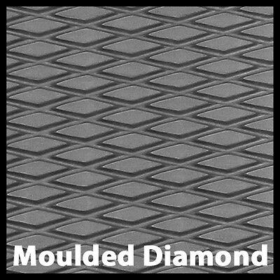 Hydro-Turf Moulded Diamond Sheet Traction Matting for Jetskis and Boating