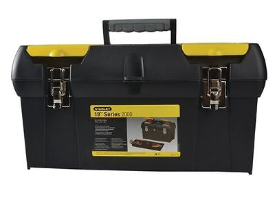 Stanley Tools - Tool Box 48cm (19in) - 1-92-066