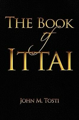 The Book of Ittai by John Tosti.
